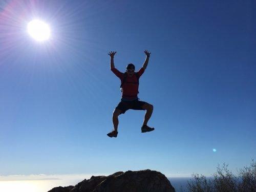Jump high Mallorca