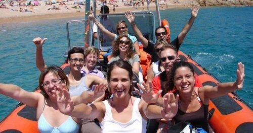 Rib adventure Mallorca