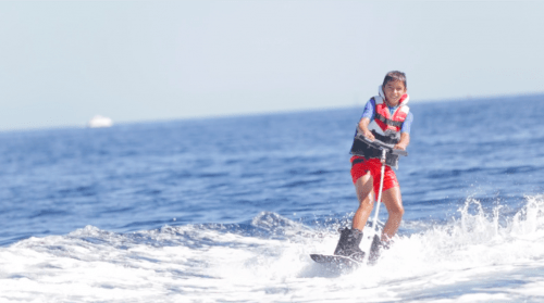 Waterboarding Mallorca