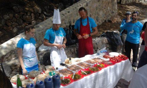 Caterings mallorca