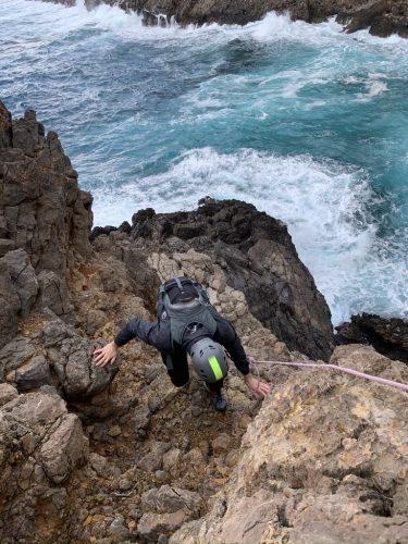 Outdoor adventure sports in mallorca