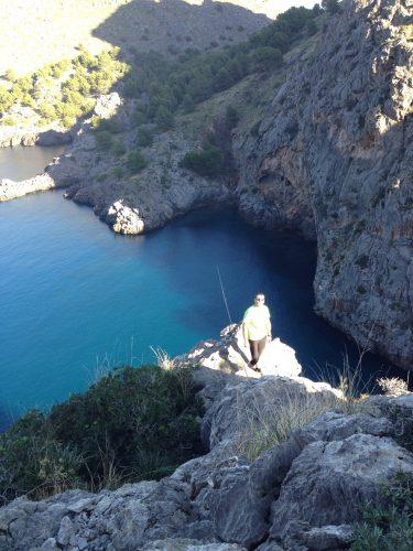 Sa Calobra outdoors Mallorca